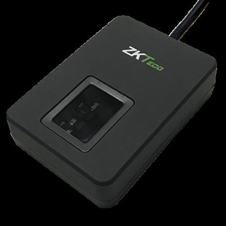 Lector externo USB de huella dactilar con sensor ZK9500
