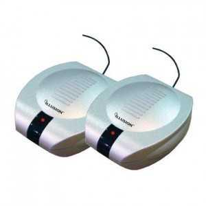 Extendedor inalámbrico de mando a distancia