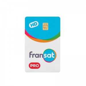 Tarjeta FRANSAT PRO PC6