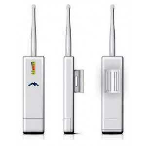 Punto acceso wireless de 2,4Ghz para interior, 1000mW. Ángulo de 360º con alcance de 500 metros y velocidad de 300Mbps (potenci
