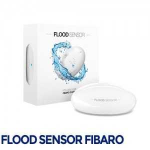 Multisensor de inundación y temperatura