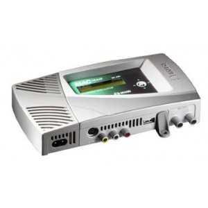 Modulador A/V a COFDM (TDT)