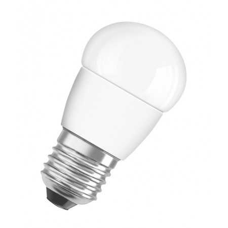 Lámpara Led Profesional. Casquillo E27, 5.7/40W, 2700K, 220-240V No Regulable