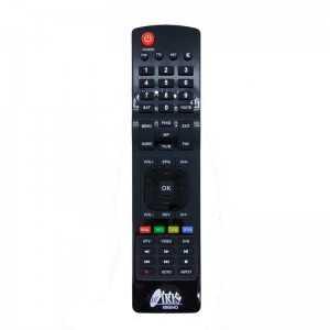 Mando original para Iris 9800HD, 9800HD Combo. Ver modelos compatibles.