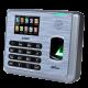 Control de Presencia Huellas, Tarjeta EM RFID y teclado