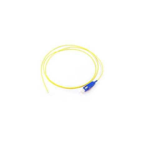 Pigtail SC/UPC SM Ajustado (9/120um) 2m
