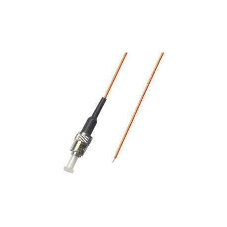 Pigtail ST MM ajus 50/125 (900um) 2m