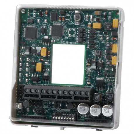 Placa para monitor adicional Planux, para Kits 2+2 hilos.