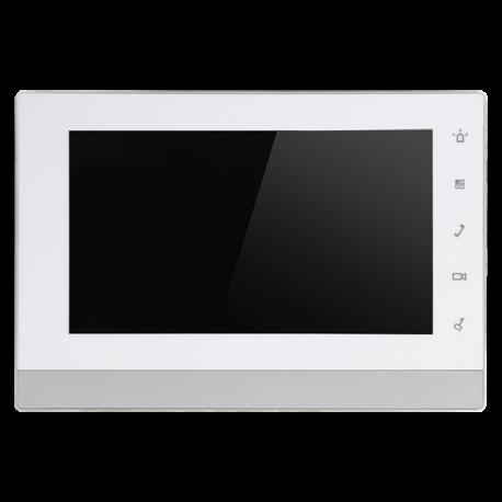 """Monitor TFT 7"""" para videoportero IP 2 hilos"""