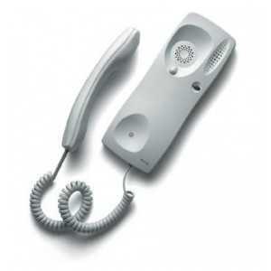 Teléfono digital 1 pulsador