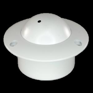 Cámara oculta empotrable tipo UFO 1080p, 3.7mm