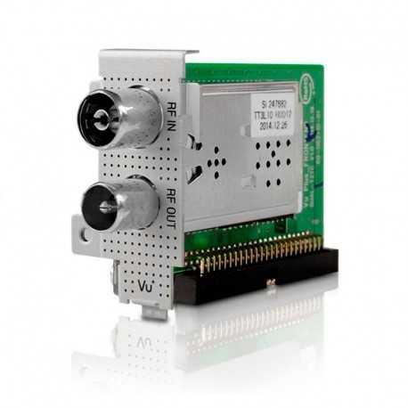 Tuner DVB-T2/C DUAL para SoloSE/SoloSEV2/Solo4K/Duo2/Ultimo/Uno/Ultimo4K
