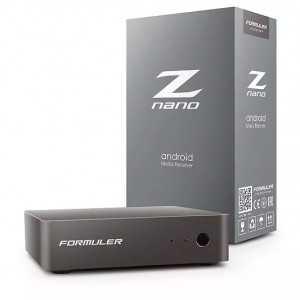 Receptor IPTV OTT, FULL HD, H.265, ranura MicroSD