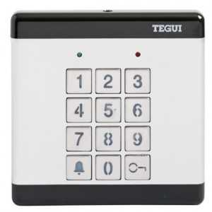 Kit Tegui Acod-10, control de accesos