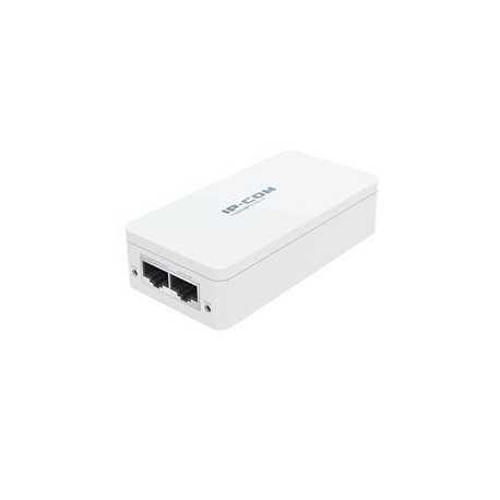Inyector POE Gigabit 802.3af. 48v 15.4W