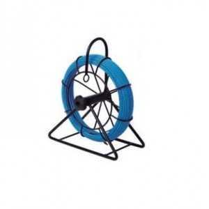 Contenedor para guía pasa cables de 4.5mm y de 10 a 50mts (Guía no incluida)