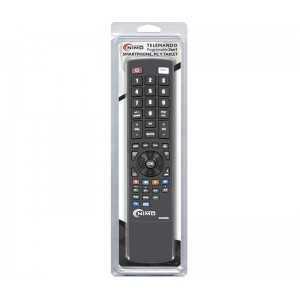 Mando programado IRIS 9900HD. Compatible para el Iris 2700-2600