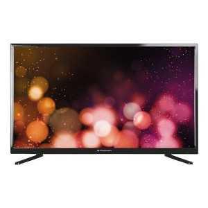 """Televisor 32"""" HD, 60Hz, DVBT/T2-C, 1 CI para canales pago TDT, grabación PVR (USB)"""