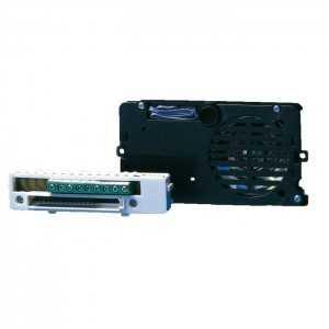 Unidad de audio sistema tradicional 4+N