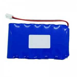 Batería Li-ion 7.4 V 6,6A para medidor HD RANGER Lite
