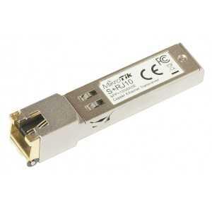 Módulo SFP SFP+ 10/100/1000M/2.5G/5G/10G copper module