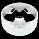 Caja de conexiones para cámaras domo DM955 - Apto uso extrior - Blanco