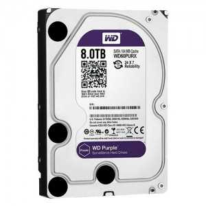 Disco duro 6TB Western Digital Purple