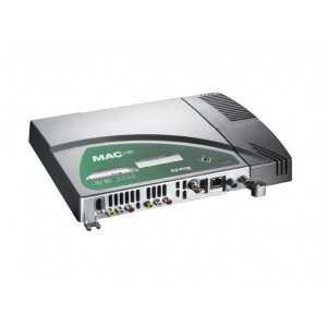 Modulador HD múltiples entradas salida DVB-T/C + IP