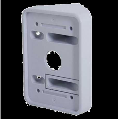 Adaptador soporte para pared de 45º. Pyronix