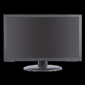 "Monitor LED 21.5"" Hikvision"