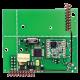 Módulo integración con sistemas cableados. Hasta 85 dispositivos.