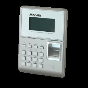Control de Accesos y Presencia Biométrico + Tarjeta + PIN.