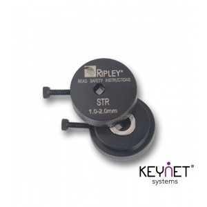 Peladora para cable de fibra con armardura metalica OD 1-2mm