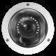 Cámara IP domo, 2.1Mpx, IR 30mts, 2.8mm, H265+, PoE802,3af, IP67, IK10