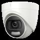 Cámara domo 4 en 1, 1080p, 3.6mm, IR 20mts. IP67, Night Color