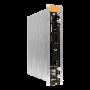 Transmodulador DVBS/S2-COFDM CI. 564201