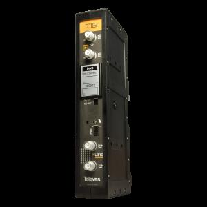 Amplificador mono canal DAB, 50dB, 125dBuV