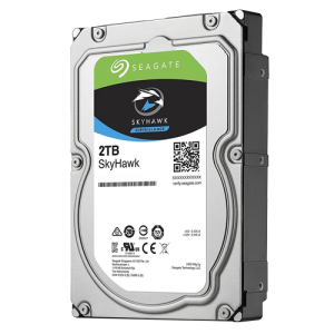 Disco duro 2TB Seagate Surveillance Skyhawk