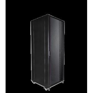 """Rack Servidor de 19"""",47U, F1000 / AN 800 / AL 2277mm, con 2 Guia cables vertical"""