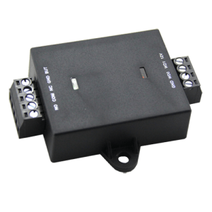 Controladora antimanipulación ZKTeco para instalaciones autónomas