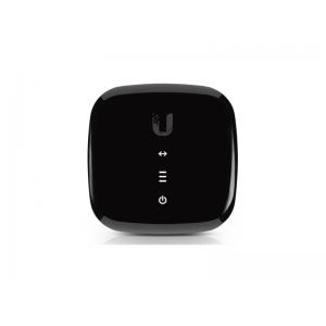 ONT LOCO (SIN POE). x1 GPON / x1 Gb Ethernet, Pantalla Digital LED con adaptador de corriente Micro-USB