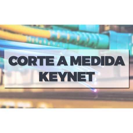 Corte para cables a medida Keynet