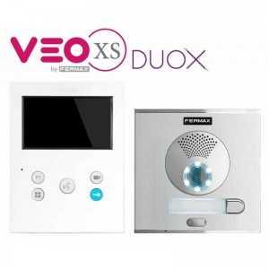 Kit Veo Duox, color, manos libres, 1 línea