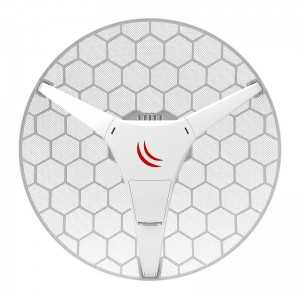 Punto de acceso WIFI AC de 5 Ghz, 25dBm (316mW), 25dBi, 716Mhz, 256Mb, Level 3