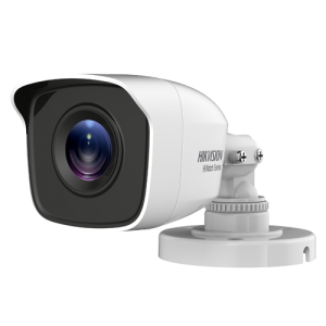 Cámara bullet 4 en 1, 1080p, 6mm, IR 20mts. IP66, blanca.