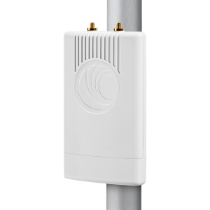 Punto de acceso WIFI 2x2 MIMO 5Ghz, 30dbm (1w), Puerto Gb. Sync con GPS interno o CMM4, Version LITE. Modelo ROW