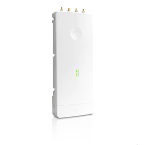 Punto de acceso AC 5Ghz, 4x4 MIMO, IP67, 29dbm (794mW), Puerto Gb. Sync con GPS interno, Version FULL