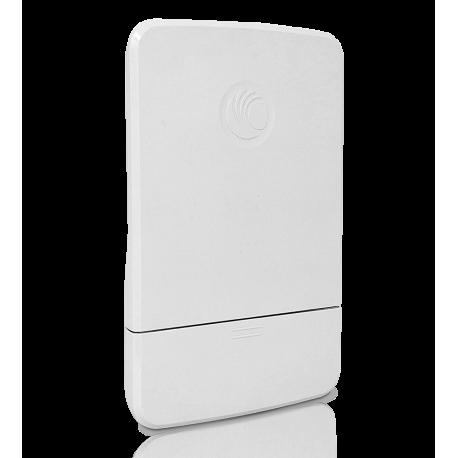 Punto de acceso AC 2x2 MIMO, IP55, 5Ghz, 28dbm (630mW), 13dBi, 30º, Puerto Gigabit. Modelo ROW
