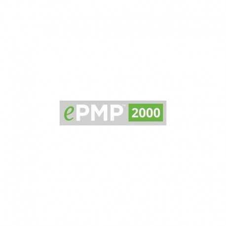 Licencia para pasar de versión LITE (10 suscriptores) a FULL (120 suscriptores) en modelo ePMP 2000