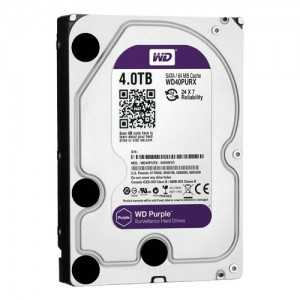 Disco duro 4TB CCTV. Western Digital Purple